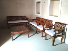 Traditional Wooden Furniture