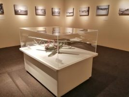 Al Mahata Exhibition